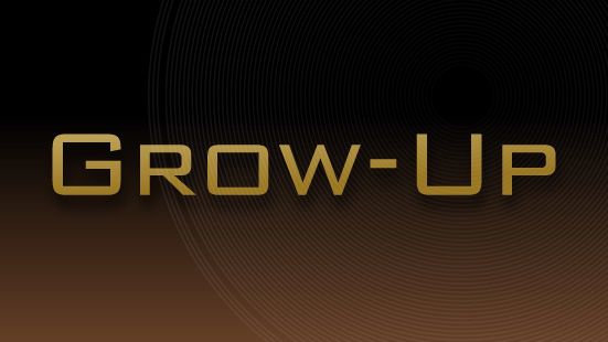 Grow-Up講座とはのイメージ